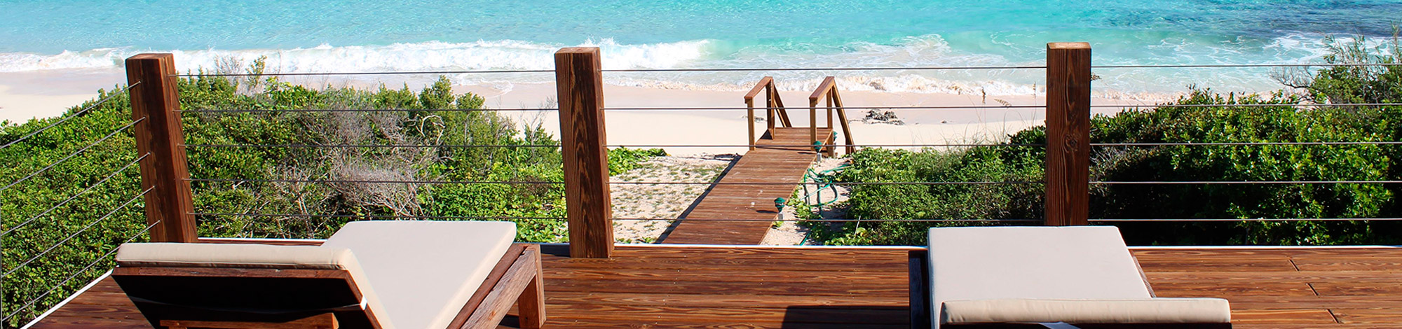 Love Beach Vacation Rental in Guana Cay